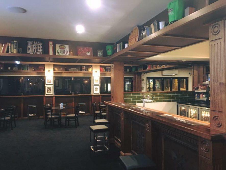 Paddy Wagon Irish Pub